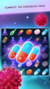 Screenshots - Virus 2020 - Stop the Epidemy