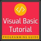 Visual Basic for Applications - VB .NET Tutorial