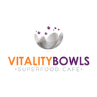 Vitality Bowls Superfood Café