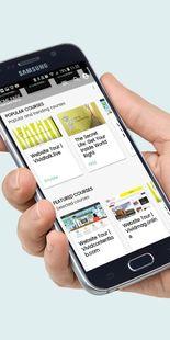 Screenshots - Vivid Content Lab