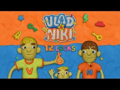 Video Image - Vlad & Niki 12 Locks