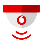 Vodafone Business Surveillance