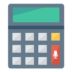 Voice Calculator - Rishi
