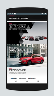 Screenshots - Voiture d Occasion France