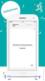 Screenshots - Vokabeltrainer – Cornelsen