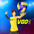 Volleyball: VolleyGo