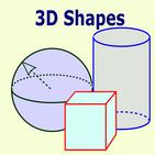 Volume calculator-3D Shapes, geometry calculator