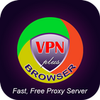 VPN Plus BROWSER - Fast, Free Proxy Server