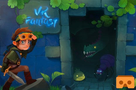 Screenshots - VR Fantasy