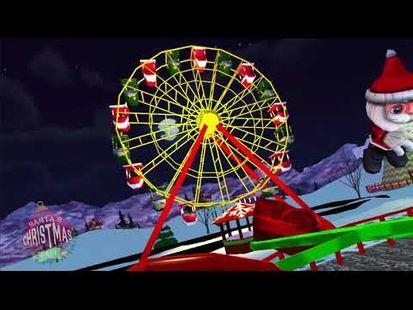 Video Image - VR Theme Park Rides