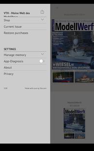 Screenshots - VTH - Meine Welt des Modellbaus