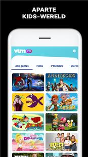 Screenshots - VTM GO