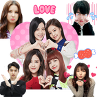 WA Sticker KPOP WAStickerApps Korean for WhatsApp