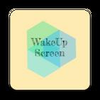 Wake Up Screen APK