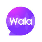 Wala - Free Voice Chat Room