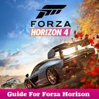 Walkthrough for Forza Horizon mobile