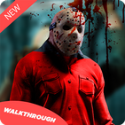 Walkthrough for Friday The 13th : all levels