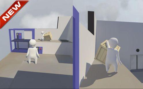 Screenshots - Walkthrough For Human Fall Flat Tips Guide