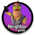Walkthrough for Neighbor Alpha 4