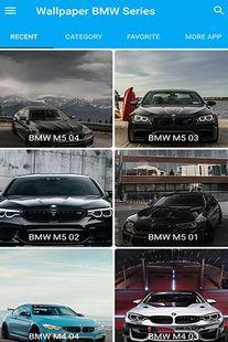 Screenshots - Wallpaper for BMW