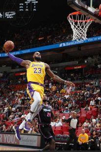 Screenshots - 🏀🏀 Wallpaper of Lakers Full HD