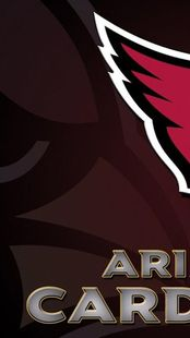 Screenshots - Wallpapers for Arizona Cardinals Team
