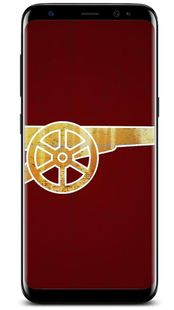Screenshots - Wallpapers For Arsenal FC Fans
