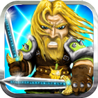 Warlords RTS: Strategy Game