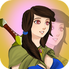Warrior Princess : The Legend of Dragon Sword