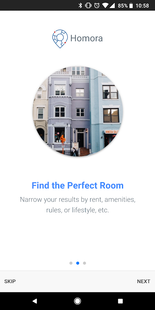Screenshots - Washington DC: Rooms for Rent & Roommate Finder