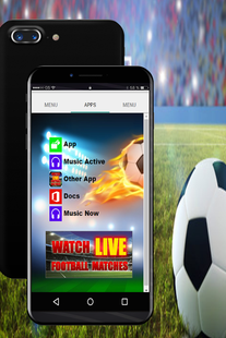 Screenshots - Watch live football matches free guide easy