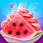 Watermelon Ice Cream Desserts