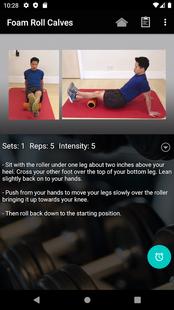 Screenshots - We Care - Health & Fitness