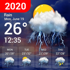 Weather Forecast - Local Weather Channel & Alerts