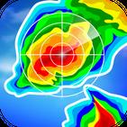 Weather radar - live maps