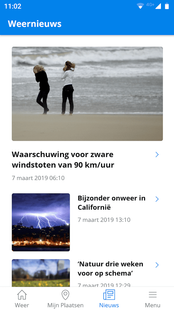 Screenshots - Weeronline