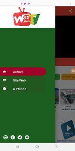 Screenshots - WEST AFRICA TV