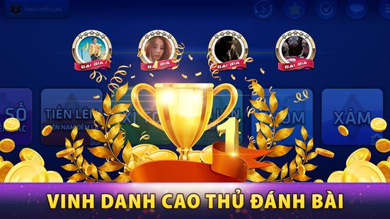 Screenshots - WEWIN (Weme, beme) Vietnam's national card game