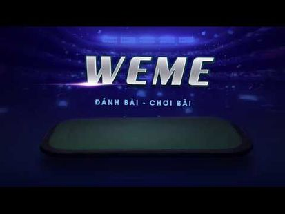 Video Image - WEWIN (Weme, beme) Vietnam's national card game