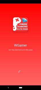 Screenshots - WGamer - Free Diamond Giveaway