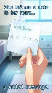 Screenshots - Who Killed My Sister?