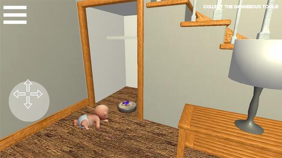 Screenshots - Who's Your Dad Simulator