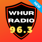 WHUR 96.3 FM Radio Washington
