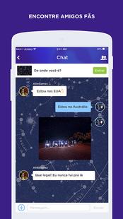 Screenshots - Wicca e Bruxaria Amino