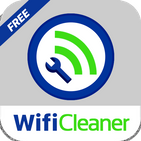 Wifi Fixer and Cleaner