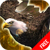 Wild Eagle Survival Simulator