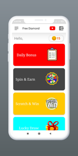 Screenshots - Win Free Diamond And Elite Pass Every Season