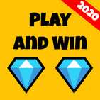 Win Free Fire Diamonds Playing Quiz 2020
