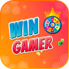 Win Gamer - Play Games & win game money for robux