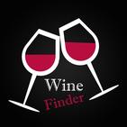 WineFinder - A Wine & Beer shop finder app